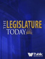 Senate Considers House Amended Education Reform Bill, But With Changes