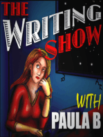 Writing Fiction, with Elizabeth Buchan