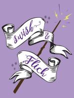 Swish and Flick - Happy One Year Anniversary, Swishers!