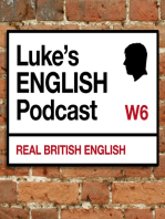 604. London Native Speaker Interviews REVISITED Part 2