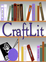 12 Days of CraftLit - Second Day