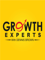 E38 - Why the 80/20 Rule is Outdated When it Comes to Growing a Successful Business with Jeffrey Shaw