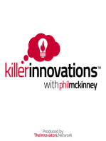 Short-Term Thinking Is Dangerous To Long Term Innovation Investments S12 Ep45