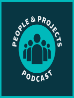 PPP 084 | The Human Side of Agile, with author Gil Broza