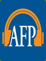 Episode 72 - October 15, 2018 AFP