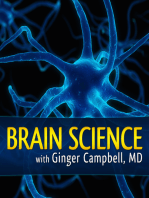 "BS 153 ""Understanding the Brain"" with John Dowling"