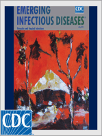 History of Mosquitoborne Diseases in the United States