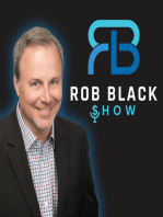 """Rob Black & Your Money"" - Radio Show April 9 – KDOW 1220 AM (7 a to 9 a) commercial free"