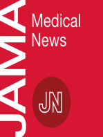 JAMA Medical News Summary for January 2019
