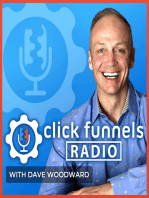 Greg Jeffries, How To Promote ClickFunnels With SEO from A Dream Car Winner
