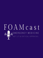 Episode 36 - Rib and Sternal Fractures