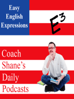0336 Daily Easy English Expression PODCAST—He can hold his own.