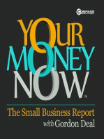 The Small Business Report, May 11, 2018