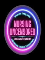 Nurses and Social Media Caveats