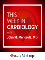 March 2, 2018 This Week in Cardiology