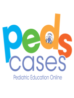Approach to Pediatric Chest X-rays (Audio)