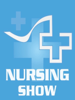 Managing Nurse Burnout and Nursing Show Episode 424