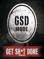 GSD Top Entreprenuer Interview - Scott Gibson