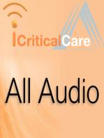 SCCM Pod-55 Enteral Therapy to Treat Respiratory Distress Syndrome