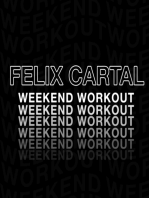 Weekend Workout 129