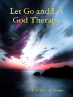 Let Go and Let God Therapy