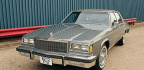 1985 Buick Le Sabre Collector's Edition