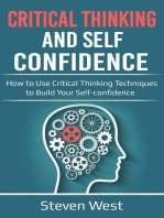 Critical Thinking and Self-Confidence