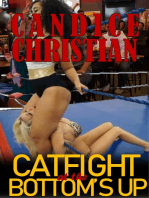Catfight at the Bottom's Up