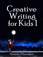 Creative Writing for Kids 1