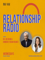 Push Behaviors, Boundaries, & Control, Marriage Helper Live 12/03/18