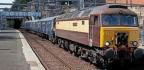 Government Overrides Welsh Rail Devolution