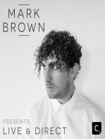 *Mark Brown Presents Cr2 Live & Direct Radio Show 400th Special*