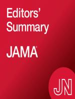 New JAMA series