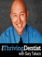 The 7 Elements of a Balanced Life for a Thriving Dentist with Dr. Uche Odiatu