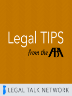 ABA/TIPS Promotes Judicial Independence