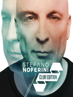 Club Edition 009 | Stefano Noferini