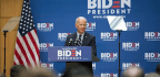 Trump's Attacks On Ilhan Omar And Other Congresswomen Are 'Despicable,' Joe Biden Says In LA