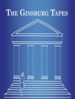 A Ginsburg Tapes Mashup