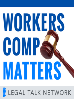 2015 Workers Compensation Research Institute Conference