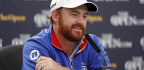 J.B. Holmes Takes British Open Lead With Brooks Koepka Lurking