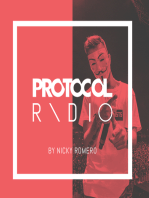 Protocol Radio #187 - Miami '16 Special