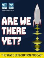 Scott Kelly's Year In Space