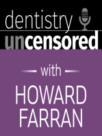 1039 The Business of Dentistry with Warren Bobinski