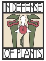 Ep. 185 - The Importance of Conservation Horticulture