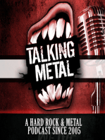 Talking Metal Episode 147 Ozzy Osbourne Special
