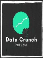The Data Scientist's Journey with Nic Ryan