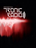 Tronic Radio 361 | Sara Simonit