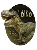 Scutellosaurus - Episode 160