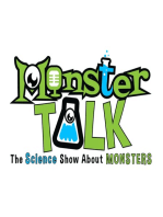 MonsterTalk Christmas Special #001 — CASTING THE RUNES