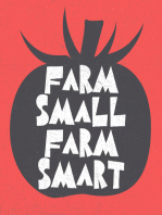Taking a Smart Approach to Farming. Having the Right Mindset to Save Yourself Time, Money, and Mental Trauma - The Urban Farmer - S1W20 (FSFS20)